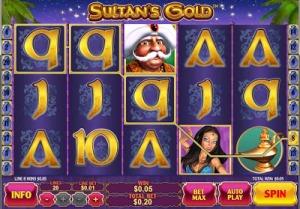 2Sultan's gold